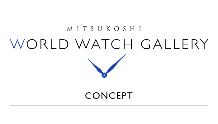 WORLD WATCH GALLERY