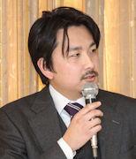 菊野 昌宏さん