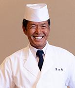 佐久間 一郎さん