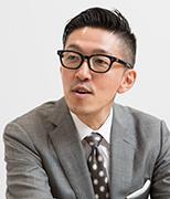 杉本 宏之さん